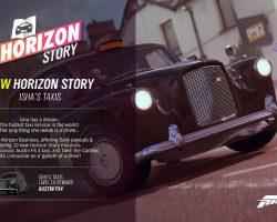 Вышло обновление для Forza Horizon 4