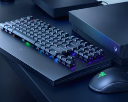 Microsoft добавит поддержку клавиатуры и мыши в игры для Xbox One
