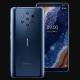 Анонсирован выход смартфона Nokia 9 PureView