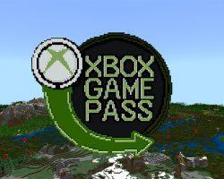 Подписчики Xbox Game Pass получат доступ к Minecraft