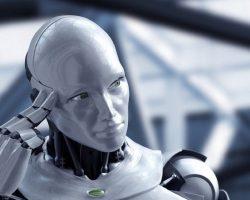 Россия является лидером по внедрению ИИ в крупный бизнес