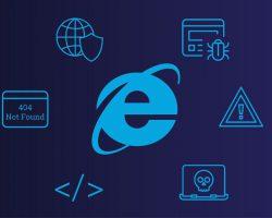В Internet Explorer найдена очередная уязвимость