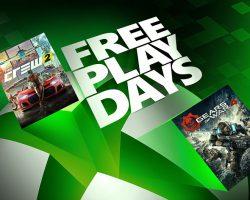 Подписчики Xbox Live Gold получили новые бесплатные игры