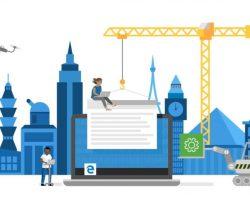 Microsoft представил Edge на Chromium