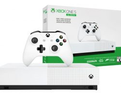 Купить бездисковую консоль Xbox One S All-Digital Edition теперь можно и в России