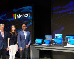Microsoft туманно рассказал о следующей ОС
