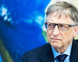 Билл Гейтс назвал свой самый крупных промах во время управления Microsoft