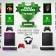 Огромные скидки на консоли и игры для Xbox в рамках акции The Greatest Xbox Deals of the Year