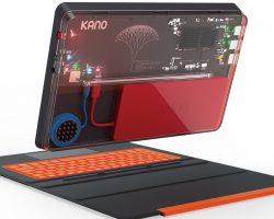 Открыт предзаказ на компьютер от Kano c Windows 10, который необходимо собрать самому