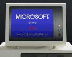 Microsoft выпустил «очень странный» Windows 1.11