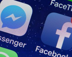 Windows 10 Mobile остался без Facebook и Messenger