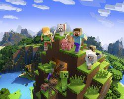 В Minecraft добавят возможность копировать собственные постройки