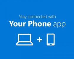 Смартфоны на две SIM-карты получили поддержку Your Phone