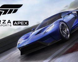 Forza Motorsport 6 исчезнет с продажи 15 сентября