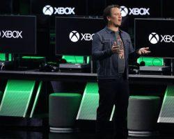 Фил Спенсер поделился информацией о Xbox Scarlett