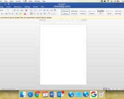 Пользователи Office на Mac получат долгожданную функцию