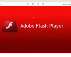 В 2020 году Adobe Flash Payer удалят из всех браузеров Microsoft