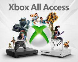 Microsoft вернул подписку Xbox All Access