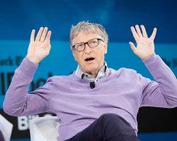 Бил Гейтс назвал главную причину провала Windows Mobile