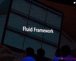 Fluid Framework доступна для использования