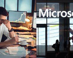 Microsoft провел удачный эксперимент по сокращению рабочей недели