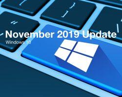 Установка Windows 10 1909 блокируется из-за несовместимости с драйверами Bluetooth