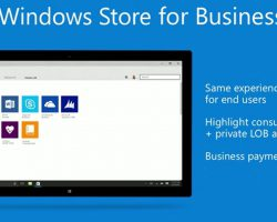 Microsoft ликвидирует магазин приложений для бизнеса и образования