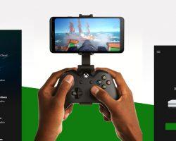 Microsoft открыл общий доступ к стримингу игр с Xbox One на смартфоны