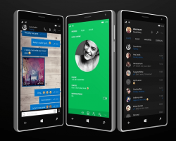 Windows 10 Mobile осталась без WhatsApp