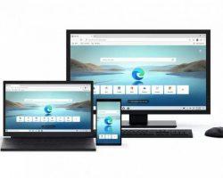 Новый браузер от Microsoft будет блокировать потенциально опасные загрузки