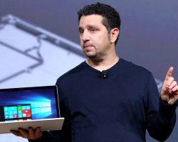 Microsoft готовит еще одну перестановку в руководстве