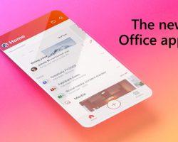 Microsoft выпустила усовершенствованный Office для устройств iOS и Android