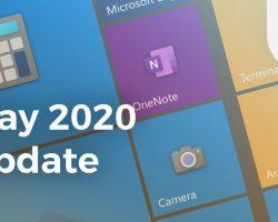 Следующее крупное обновление для Windows 10 выйдет в мае