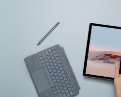 Планшет Surface Go2 стал значительно лучше предшественника