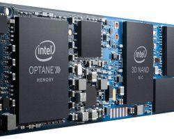 Последнее обновление Windows 10 не совместимо с накопителями Intel Optane