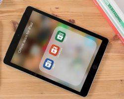 Новая версия Excel для IOS стала умнее