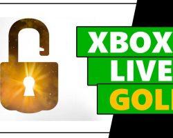 Microsoft отказалась от годовой подписки Xbox Live Gold