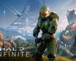 Microsoft отложила выход Halo Infinite на следующий год