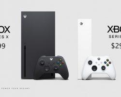 Предзаказы на новые Xbox бьют все рекорды