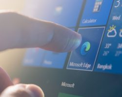 Вышел Microsoft Edge 87.0