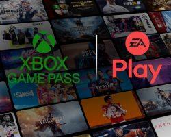 Подписку EA Play включат в состав Xbox Game Pass Ultimate