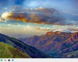 Появились первые подробности следующего крупного обновления Windows 10 под кодовым названием «Sun Valley»