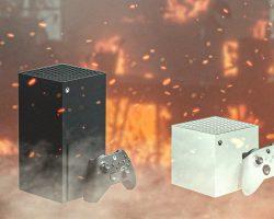 Xbox получит обновление в середине марта