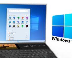 Режим Modern Standby появится в Windows 10X