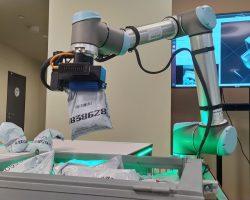 Microsoft совместно с Сбер создали ИИ-систему управления роботами
