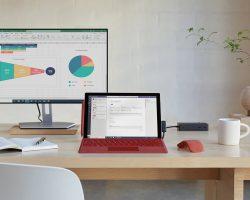 Microsoft анонсировал выход Surface Pro 7 Plus