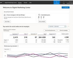 Microsoft создала бесплатный сервис для создания сайтов