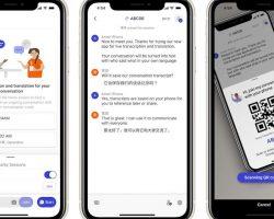 Microsoft запустил приложение Group Transcribe на iOS