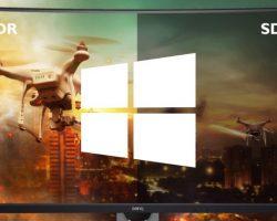 Microsoft внедряет функцию Auto HDR на устройства с Windows 10