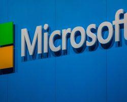 Microsoft догоняет Apple по уровню капитализации